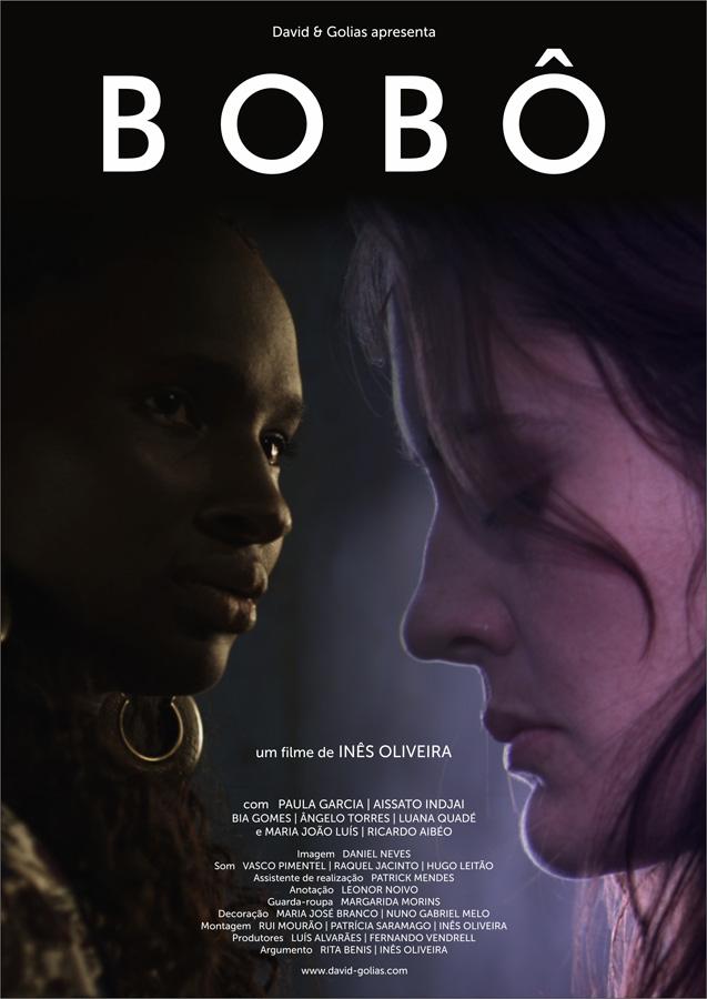 Cartaz BOBO